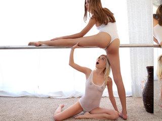 Ballerina Lovelies